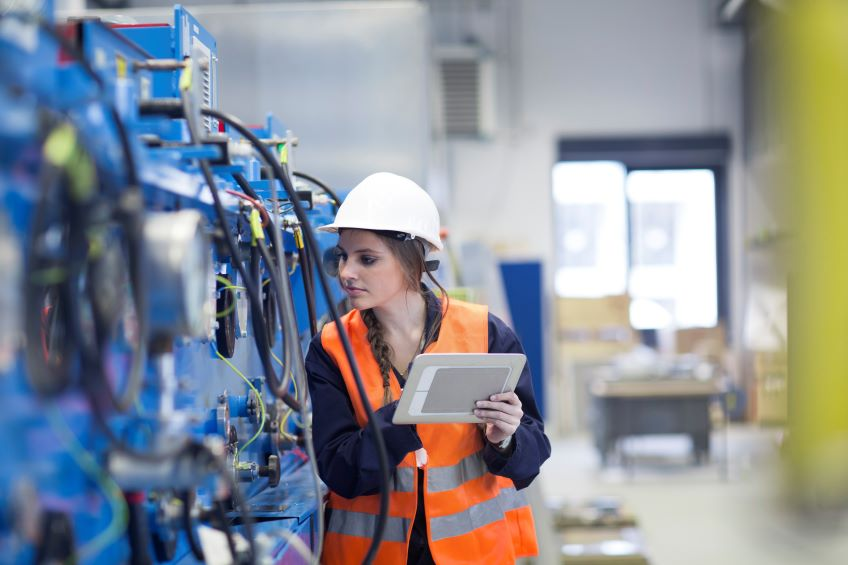3 Recommendations for a Successful Edge Program in Manufacturing