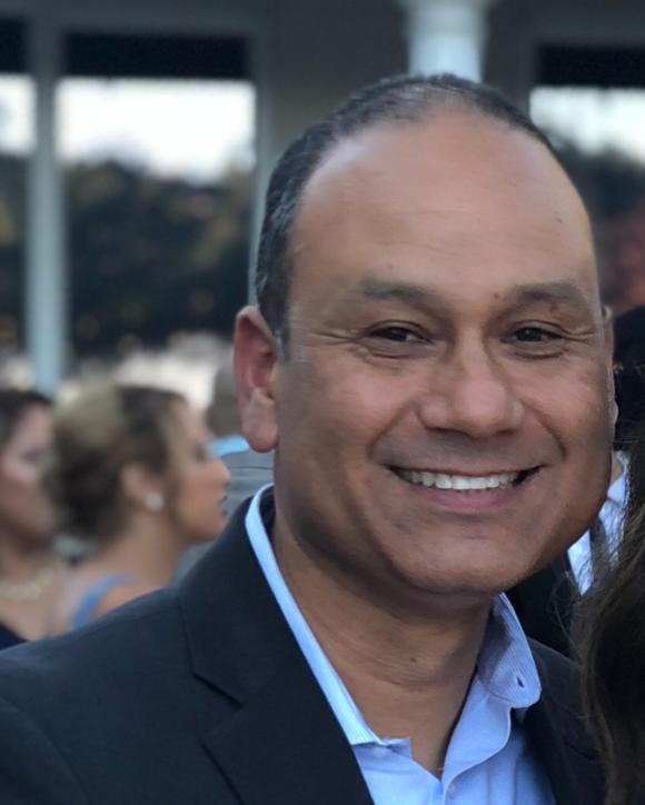 Raul Contreras