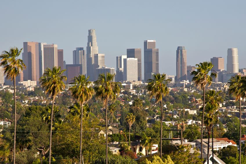 I Love LA: Expanding Connectivity and Diversity in SoCal
