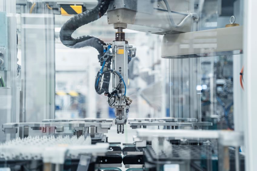 Enabling Industry 4.0 and Operational Resiliency through Data-Driven Decision Making