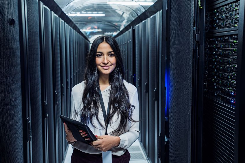 Edge Computing Helps Modernize IT