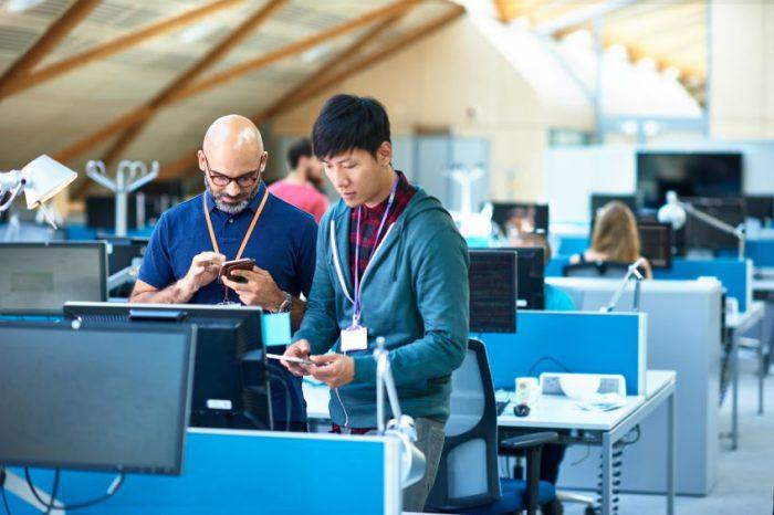 Connectivity Challenges Spur Edge Computing – Part 1