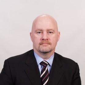 Gerry O'Neil