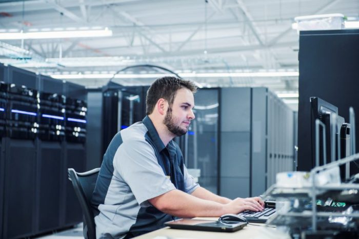 CenturyLink Network Storage: Handling Data Where It's Created and Consumed