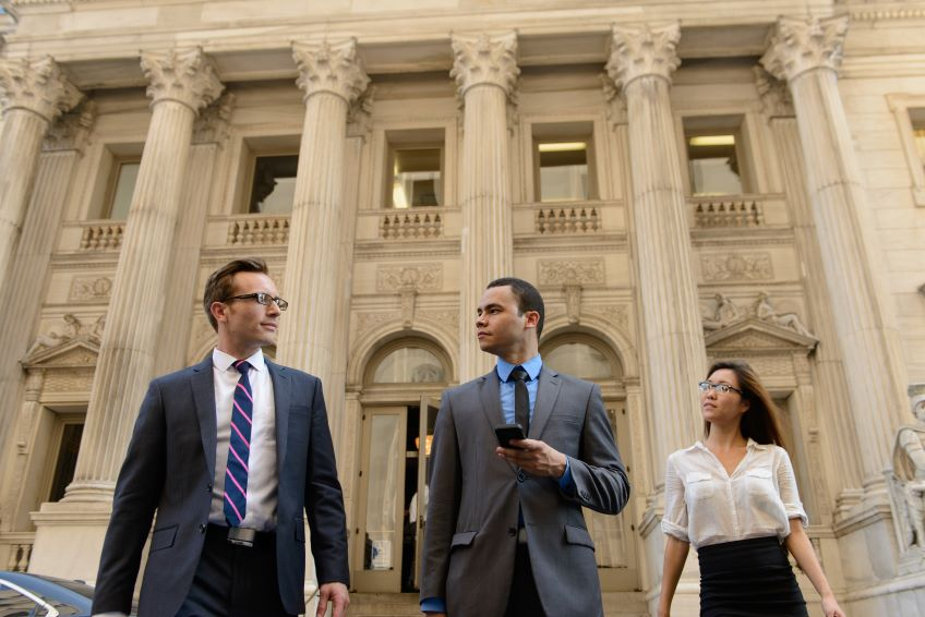 Legal diversity program gives lawyers a 'voice at the table'--Part 2