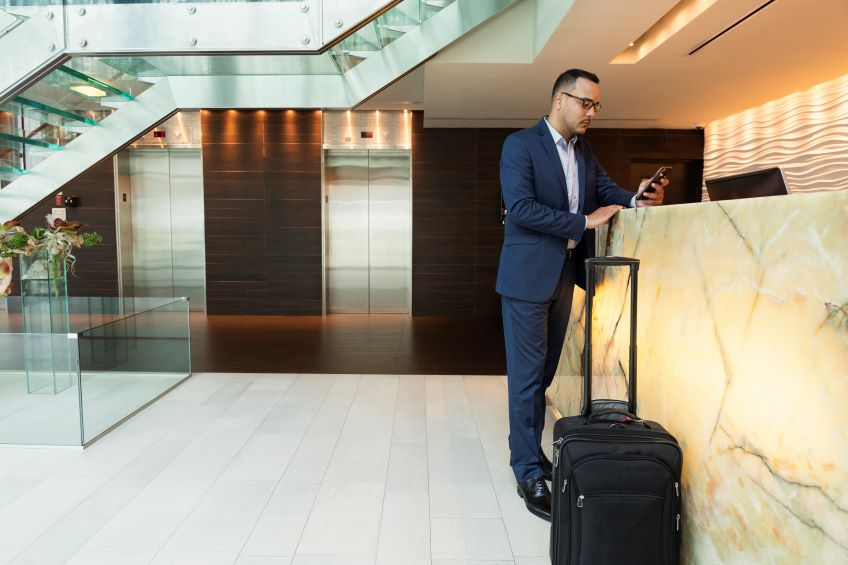 Elevating the Travel & Hospitality Customer Experience Through Edge Application Delivery Solutions