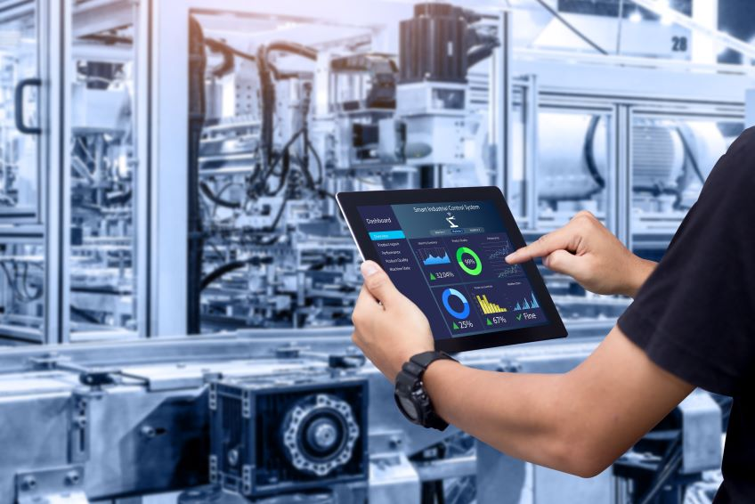 The platform for powering the 4th Industrial Revolution