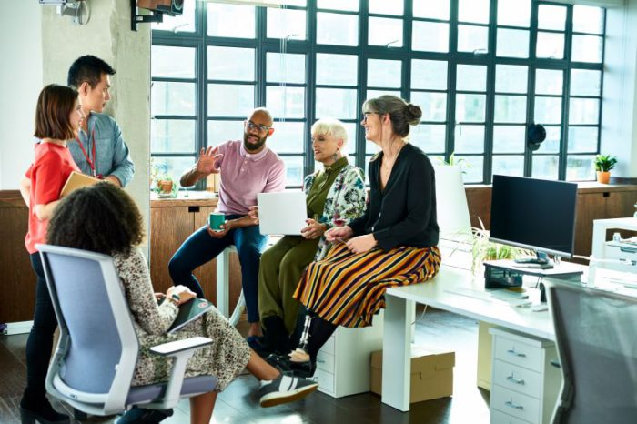 Retaining a Diverse Workforce—A Targeted Approach for Organizational Success