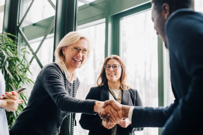 Empathy: The key to a great customer experience